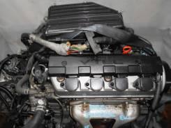 Продам двигатель в сборе с АКПП, Honda D15B коса+комп
