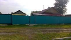 Продам дом на земле. Дубковская 7, р-н с. Первомайское(Сунь-ят-сен), площадь дома 39 кв.м., скважина, электричество 10 кВт, отопление твердотопливное...