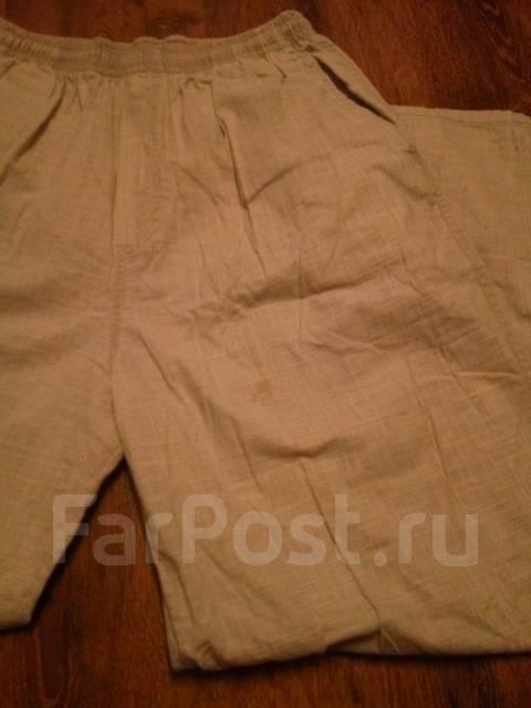 Большой лот мужской одежды! С рубля!. 52, 54