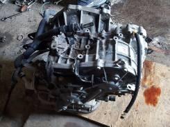 Автоматическая коробка переключения передач. Toyota Allion, NZT260 Двигатель 1NZFE