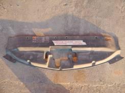 Накладка замка капота передней панели Cadillac Escalade 2008