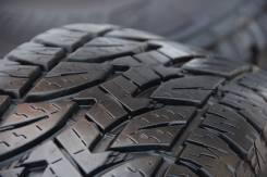 Bridgestone Dueler A/T. Грязь AT, 2012 год, износ: 20%, 4 шт