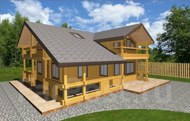 Проектирование домов из Пеноблока, Газобетона