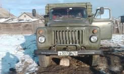 ГАЗ 53. Продается грузовик газ 53, 5 000 куб. см., 3 000 кг.