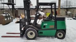 Sumitomo. Продам погрузчик вилочный sumitomo г/п 4 тонны, 2 000 куб. см., 3 000 кг. Под заказ