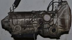 Автоматическая коробка переключения передач. Subaru Leone, AA2 Двигатель EA71