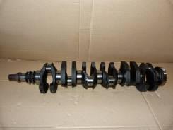 Коленвал. BMW: Z3, 3-Series, 5-Series, X3, Z4 Двигатели: M52TUB25, M54B25, M52B25, N52B25