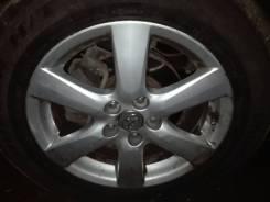 Toyota Rav4. x17