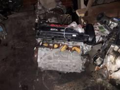 ДВС Ford Focus 2 1,8 QQDA контрактный