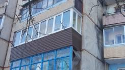 Балконы. окна. двери . перегородки . сетки . стеклопакеты !