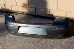 Бампер. Volkswagen Passat, 3B6, 3C2