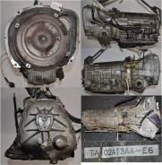 Автоматическая коробка переключения передач. Subaru Impreza, GF3 Двигатели: EJ16, EJ16E