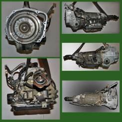Автоматическая коробка переключения передач. Subaru Legacy Subaru Impreza, GF6 Двигатели: EJ18, EJ181