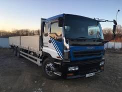 Isuzu Giga. Продам грузовик , 12 000 куб. см., 13 000 кг.