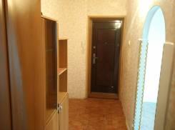 2-комнатная, п.Хор Менделеева. Лазо, частное лицо, 52 кв.м. Прихожая