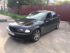 BMW. механика, задний, 3.0 (231 л.с.), бензин, 234 тыс. км