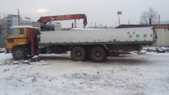 Hino. Продается грузовик с манипулятором , 6 500 куб. см., 10 000 кг.