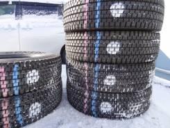 Dunlop. Зимние, без шипов, 2009 год, без износа, 1 шт