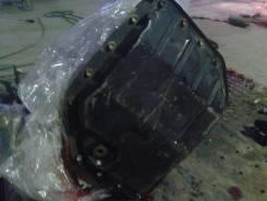 Поддон коробки переключения передач. Toyota Corolla Runx, NZE121 Двигатель 1NZFE