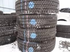 Dunlop. Зимние, без шипов, 2010 год, без износа, 1 шт