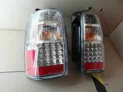 Стоп-сигнал. Toyota Hilux Surf, VZN180W, RZN185W, KZN185W, RZN180W, VZN185W