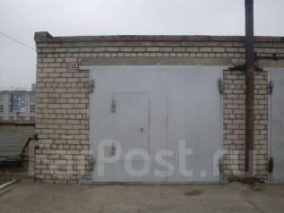 Гаражи капитальные. улица Комсомольская, 98, р-н ул. Комсомльская/ул. Кузнечная, 55 кв.м., электричество, подвал.