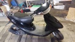 Honda Dio. 49 куб. см., исправен, без птс, с пробегом
