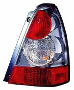 Стоп-сигнал. Subaru Forester, SG5, SG9L, SG69