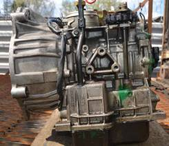 Автоматическая коробка переключения передач. Suzuki Kei, HN22S Suzuki MR Wagon, MF21S Двигатель K6A
