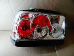 Вставка багажника. Toyota Corolla, AE104, CE100, CE104, AE101, EE101, AE100
