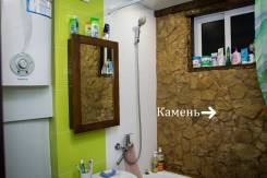 2-комнатная, улица Адмирала Кузнецова 62. 64, 71 микрорайоны, частное лицо, 31 кв.м. Сан. узел