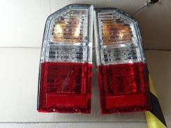 Стоп-сигнал. Suzuki Escudo, TA51W, TD01W, TD11W, TA31W, TA01W, TA11W, TD51W, TD61W, TD31W, TA01R