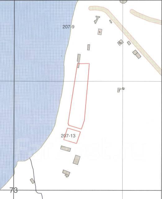 Земельный участок берег моря , садгород в районе Анютинских дач. 5 500кв.м., собственность, от частного лица (собственник)