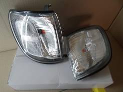 Ободок фары. Toyota Hilux Surf, KZN185W, VZN180W, RZN180W, RZN185W, VZN185W