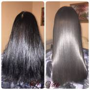 Процедура ботокс для волос Honma Tokyo