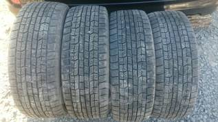 Goodyear Ice Navi Zea. Зимние, без шипов, износ: 30%, 4 шт