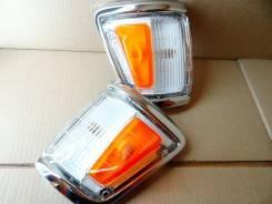 Габаритный огонь. Toyota Hilux Surf, KZN130W, LN130W, KZN130G, LN130G, VZN130G