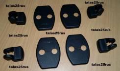 Крепление боковой двери. Lexus: RX270, RX200t, RX330, RX350, RX300, RX450h, RX400h, RX300/330/350, RX330 / 350