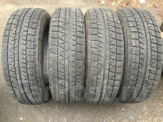 Bridgestone Blizzak Revo GZ. Зимние, без шипов, 2009 год, износ: 5%, 4 шт