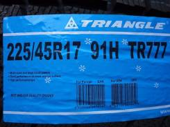 Triangle Group TR777. Всесезонные, 2016 год, без износа, 4 шт