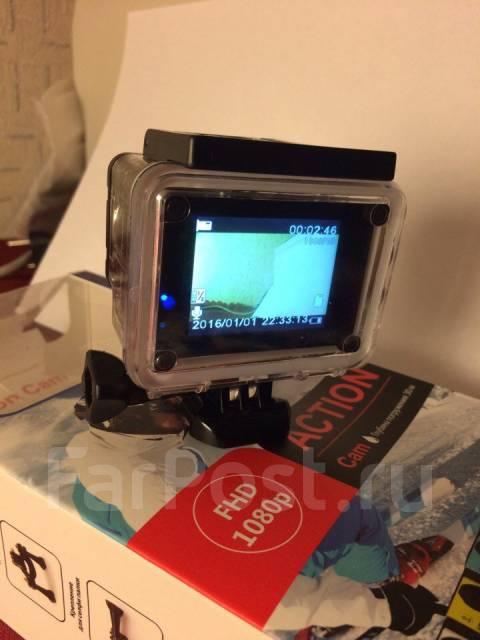 IconBit DVR FHD GO