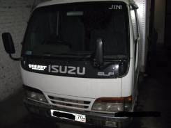 Isuzu Elf. , 4 600 куб. см., 3 599 кг.