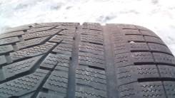 Hankook Winter i*cept Evo2 W320. Зимние, без шипов, износ: 30%, 1 шт