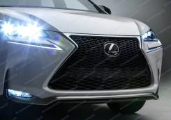 Обвес кузова аэродинамический. Lexus NX200t, AGZ10, AGZ15 Lexus NX200, ZGZ10, ZGZ15 Lexus NX300h, AYZ15, AYZ10. Под заказ