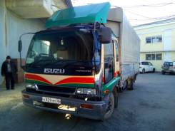 Isuzu Forward. Продаю , 7 127 куб. см., 5 000 кг.