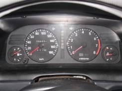 Панель приборов. Toyota Sprinter Toyota Corolla Sprinter