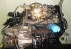 Двигатель с АКПП, Nissan CD17 FF мех тнвд