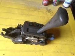 Ручка переключения автомата. Toyota Sprinter Trueno, AE100 Двигатель 5AFE
