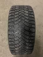 Michelin X-Ice North XIN2. Зимние, шипованные, 2012 год, износ: 20%, 1 шт