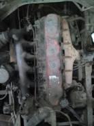 Двигатель. Isuzu Forward